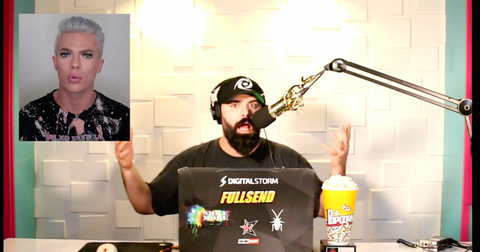 Who Is Keemstar From The Ace Family Drama He Was Allegedly Paid Off Get in touch with amanda trivizas (@amandatrivizas) — 489 answers, 100 likes. keemstar from the ace family drama