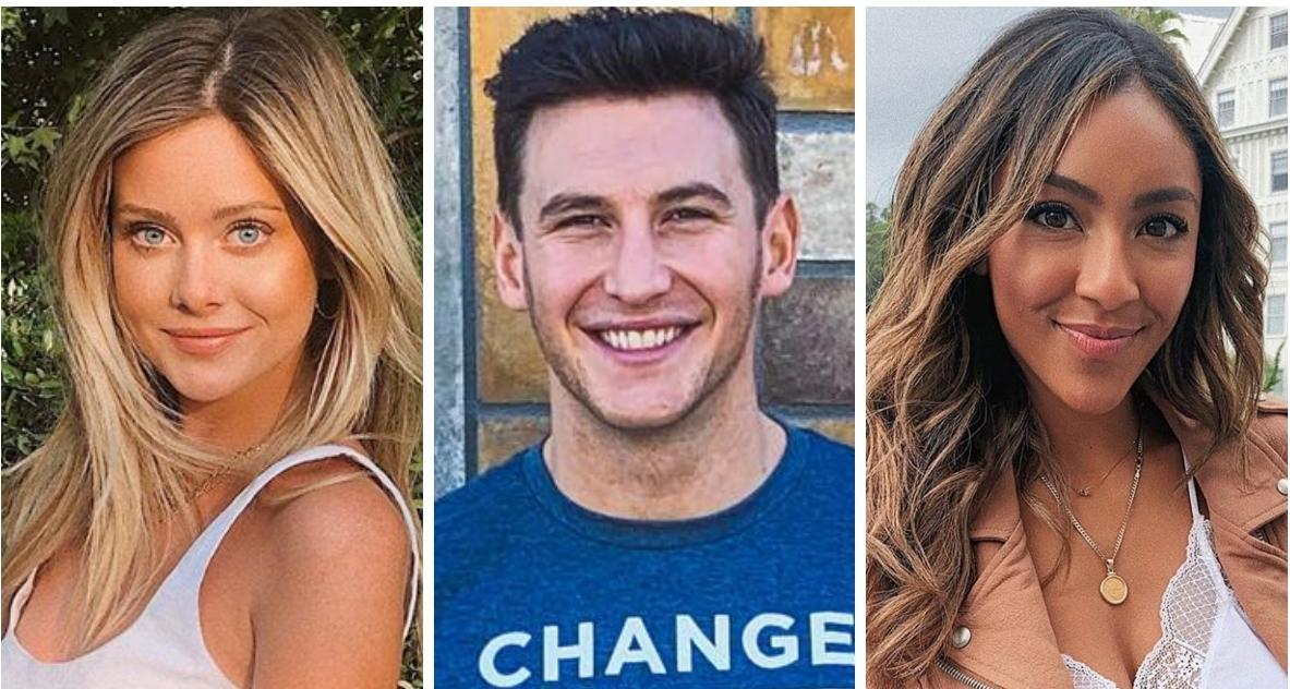 Bachelor in Paradise' Cast 2019 Revealed — Plus Season 6 Spoilers!