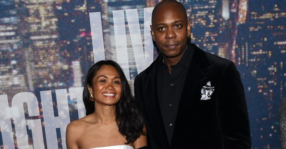 who is dave chappelle s wife elaine details on his love life and wife who is dave chappelle s wife elaine