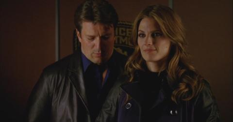 Kate Beckett Then and Now — See How Much the 'Castle' Star