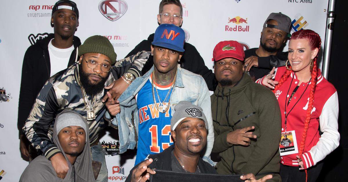 Is 'Wild 'N Out' Staged or The Real Deal?
