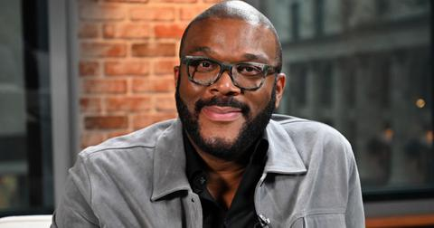 tyler perry billionaire