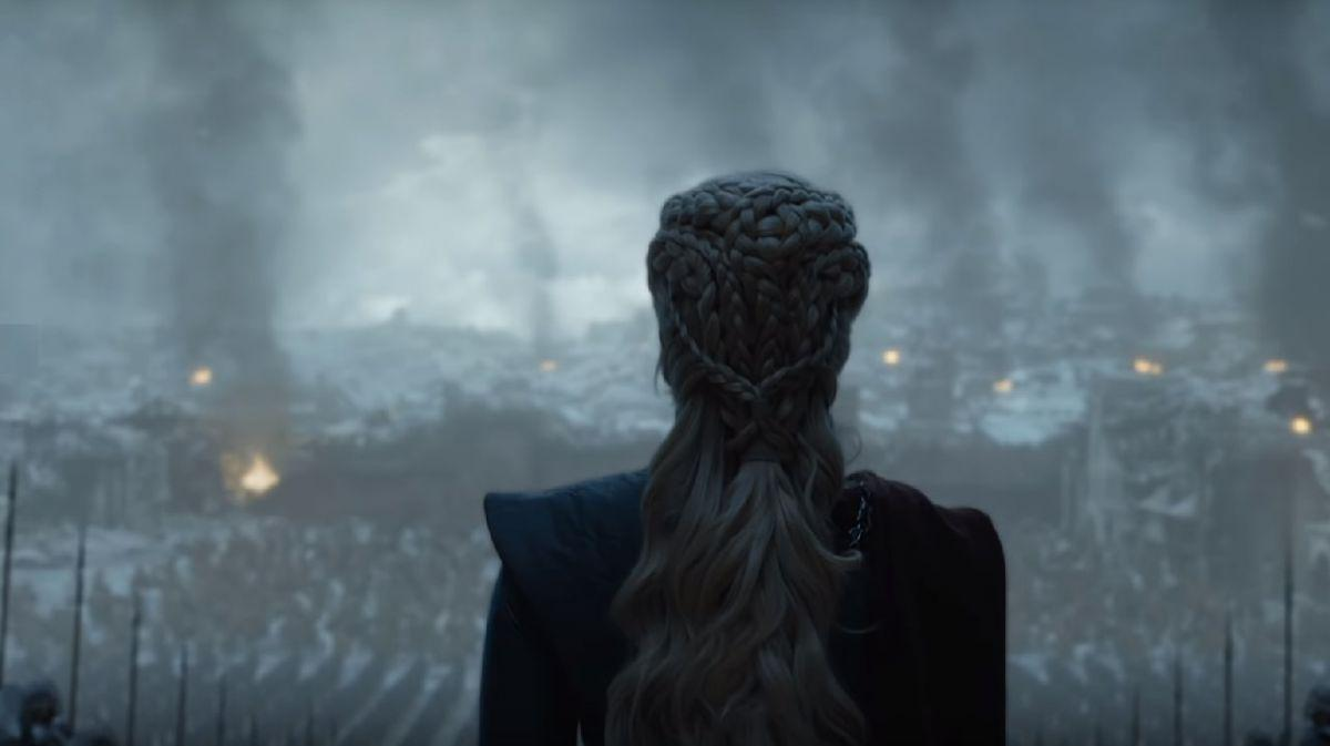 Game of Thrones Final Episode Spoilers: Episode 6 Plot Leak
