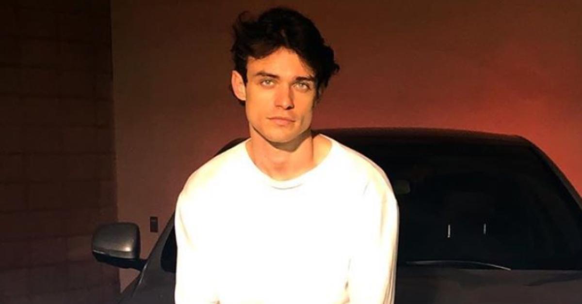Who Is Sebastian On Legacies Meet The Newest Vampire In Season 2
