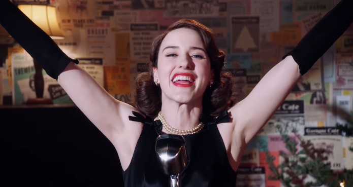 is the marvelous mrs maisel a true story