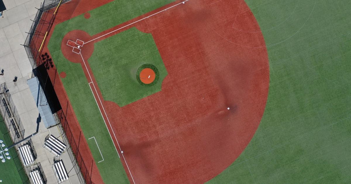 MLB全景游戏