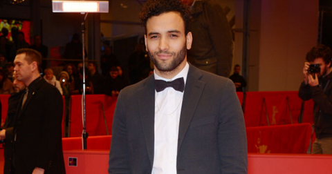 Does Marwan Kenzari Have a Wife?