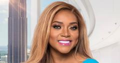Mariah Huq from 'Married to Medicine'
