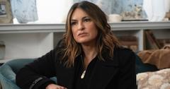 did olivia benson have an abortion