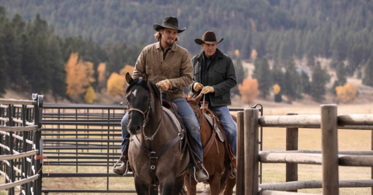 Everything We Know About the 'Yellowstone' Ranch