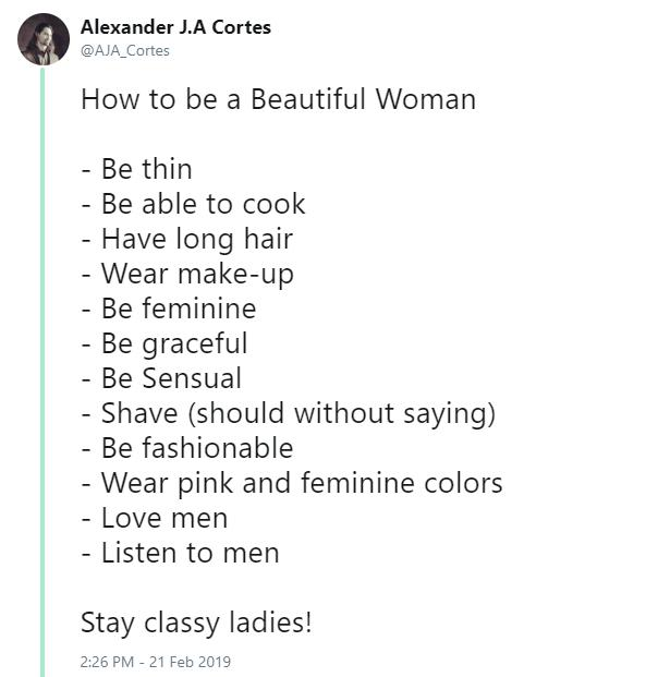 how-to-be-a-beautiful-woman-tweet-1-1550888874476.jpg