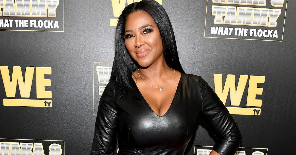 The Real Housewives of Atlanta's Kenya Moore