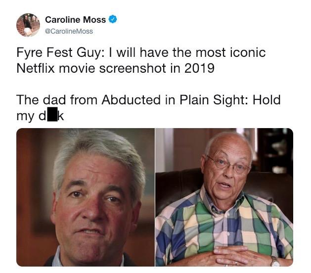 15 'Abducted in Plain Sight' Memes You Need to See