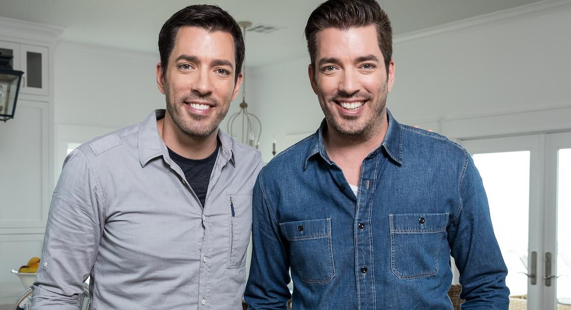 property brothers topic page