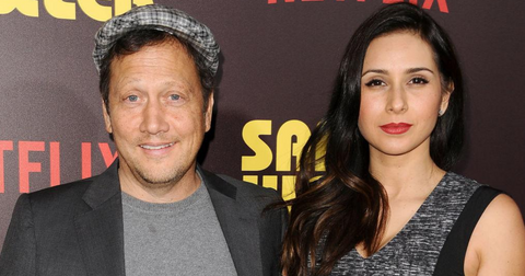 Meet Rob Schneider's Wife