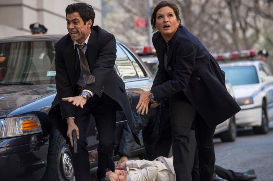 why did nick amaro leave law and order svu