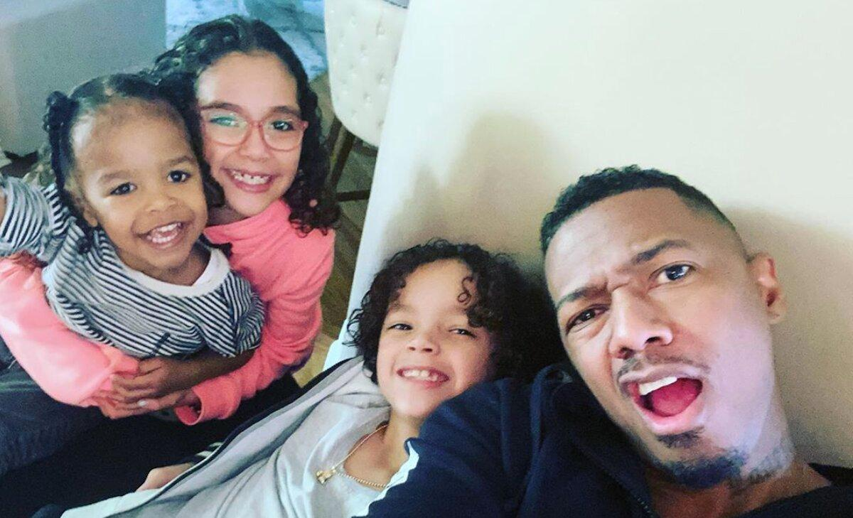 Who Is Nick Cannon Dating Right Now The Comedian S Love Life Is Lacking