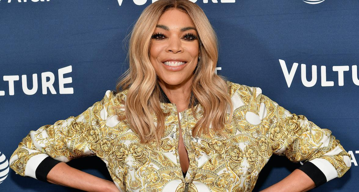 wendy williams topic page
