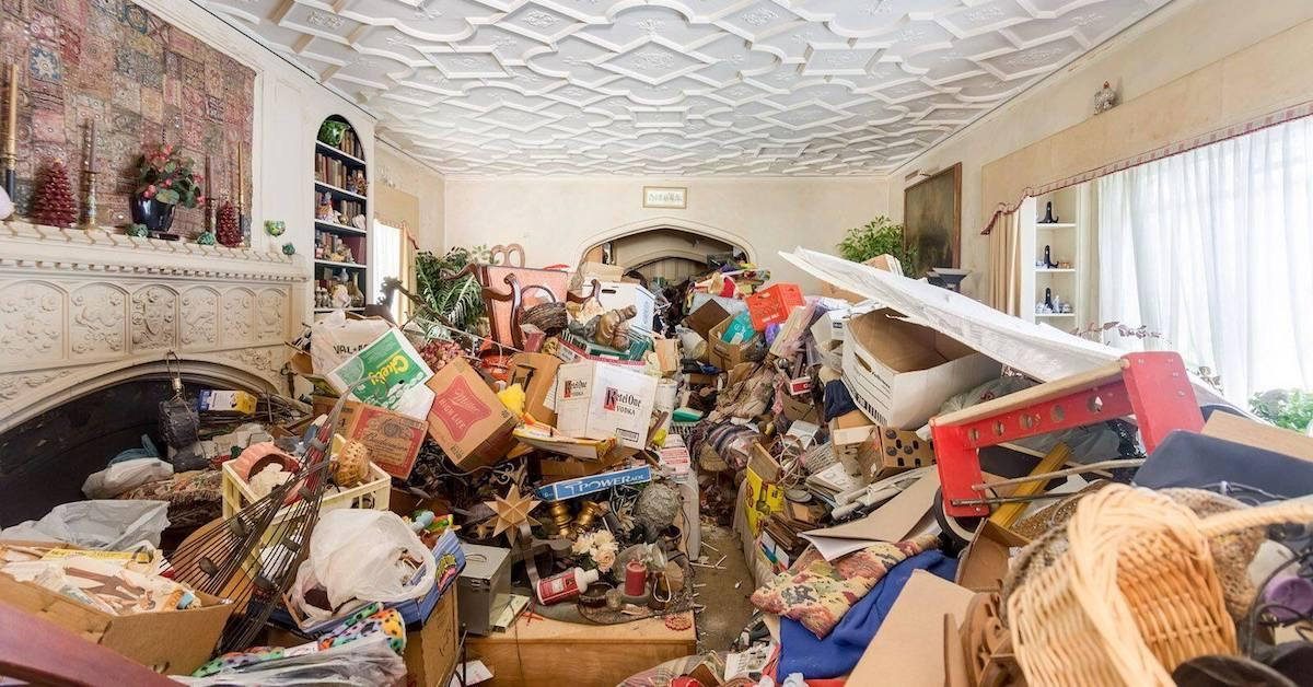 What Happened to Sandra From 'Hoarders'? Her Mansion Has
