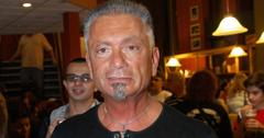 Long Island Medium star Larry Caputo