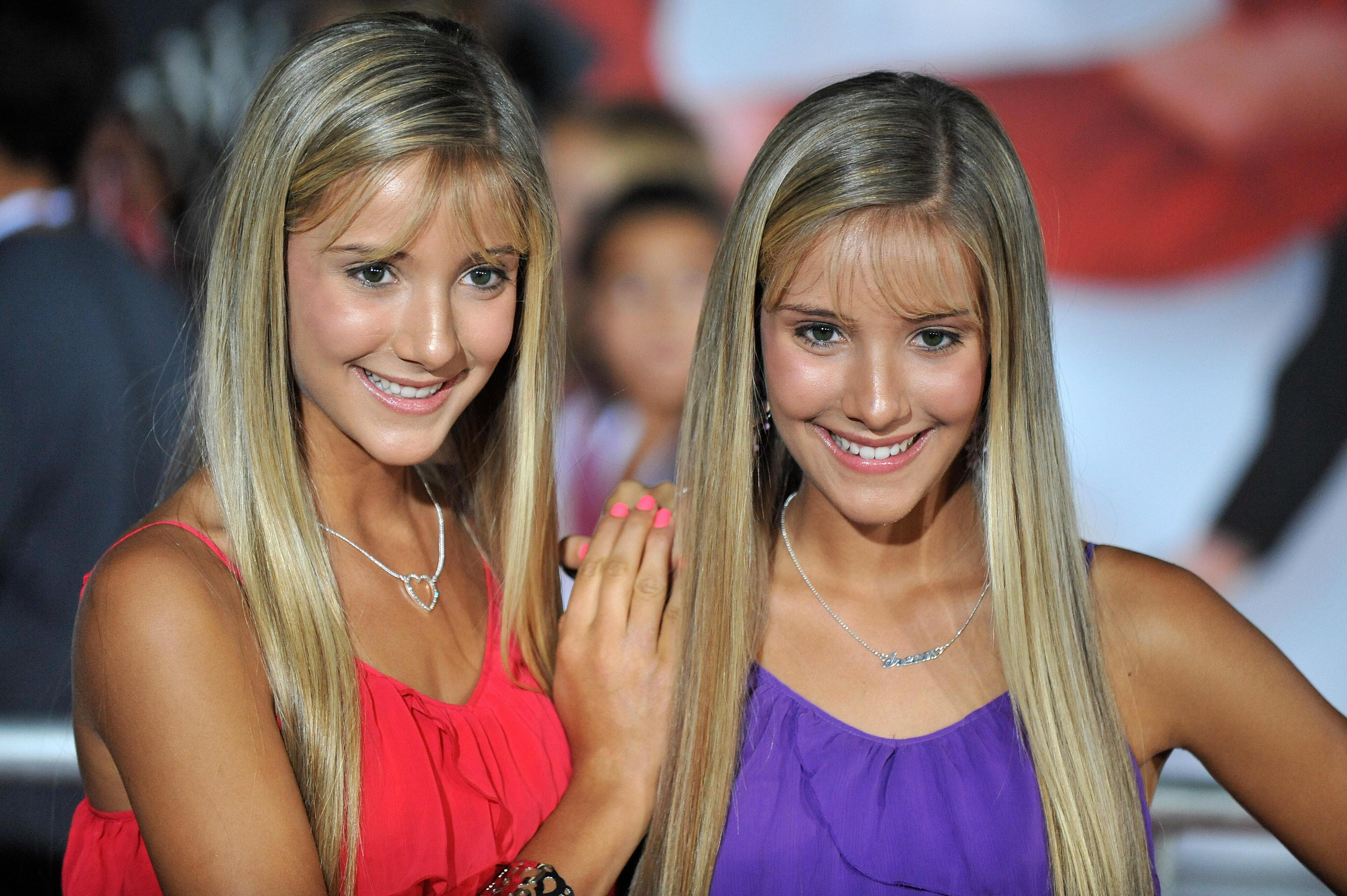 what happened to the rosso twins