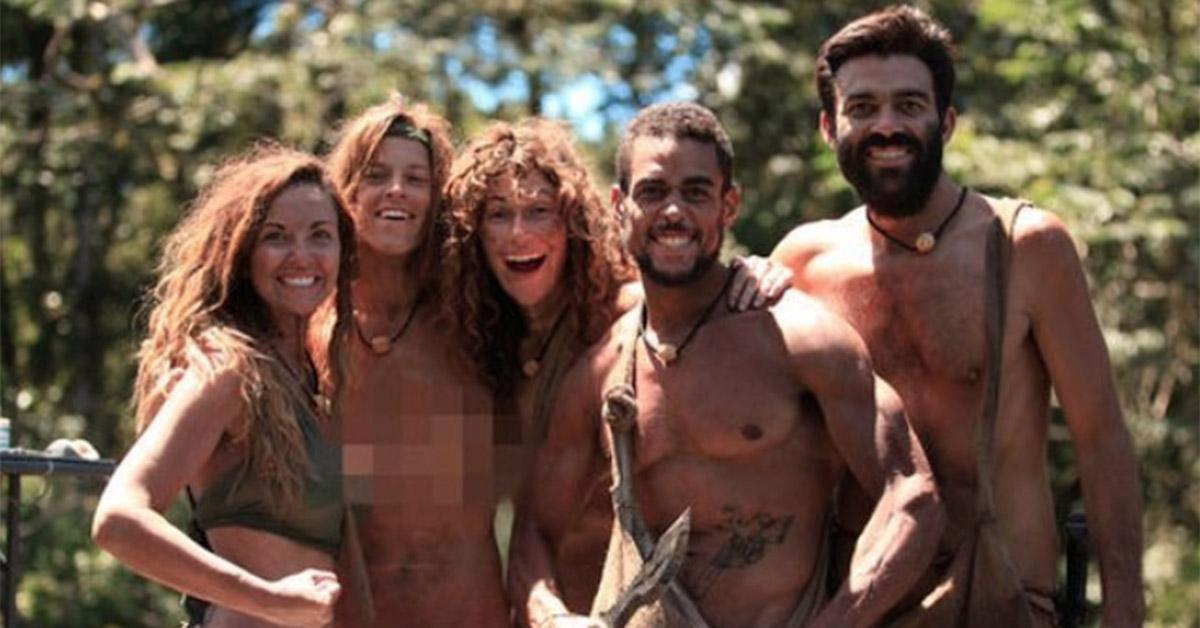 Is 'Naked and Afraid' Real? — Plus Has Anyone Died on the