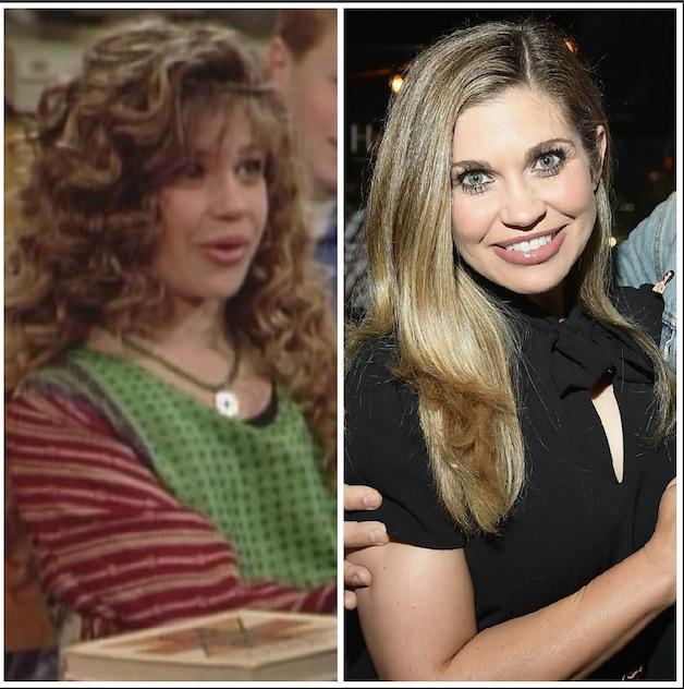 See The Cast Of Boy Meets World Then And Now