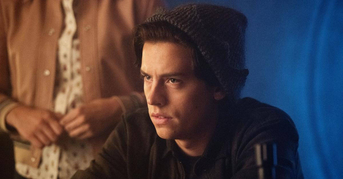 Despite Rumors, Cole Sprouse Is Not Leaving 'Riverdale' Just Yet