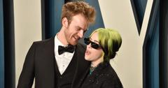 Billie Eilish and her brother Finneas