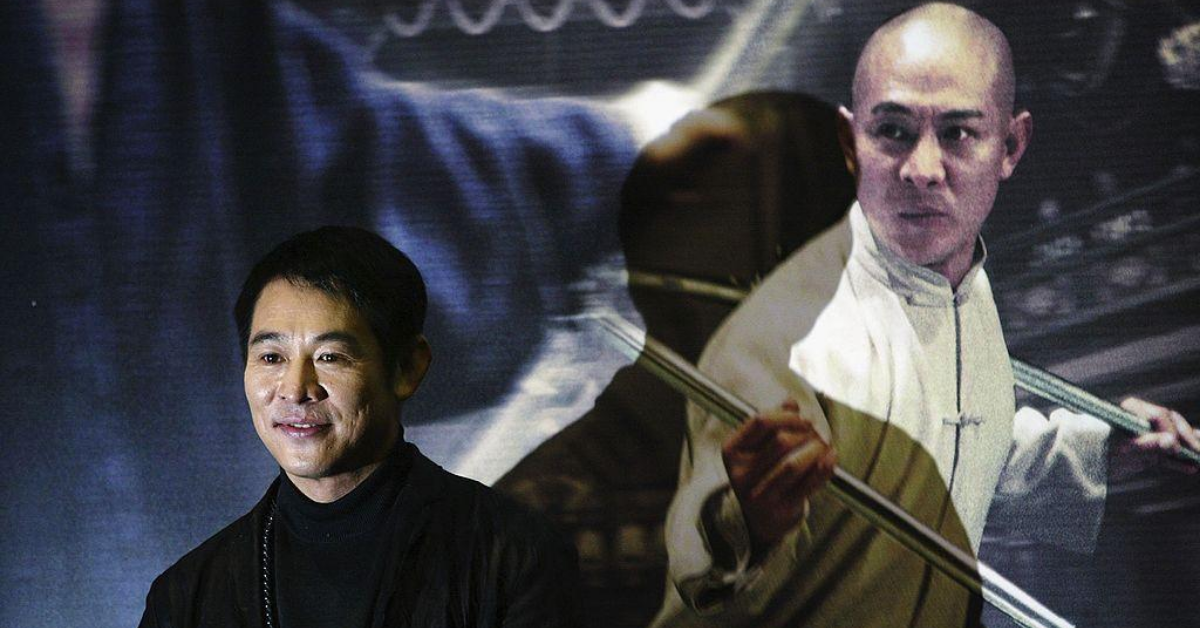The Martial Arts Movie 'Fearless' With Jet Li is a True Story