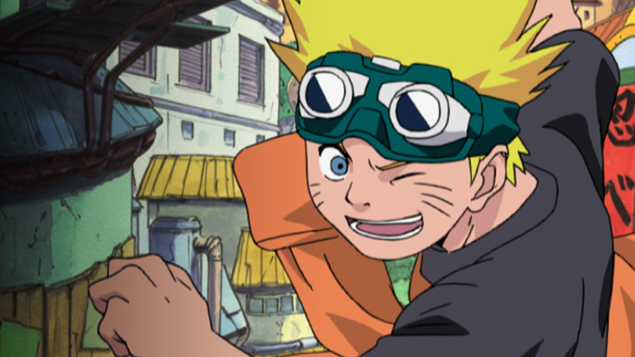 How To Watch 'Naruto' In Order — Official List