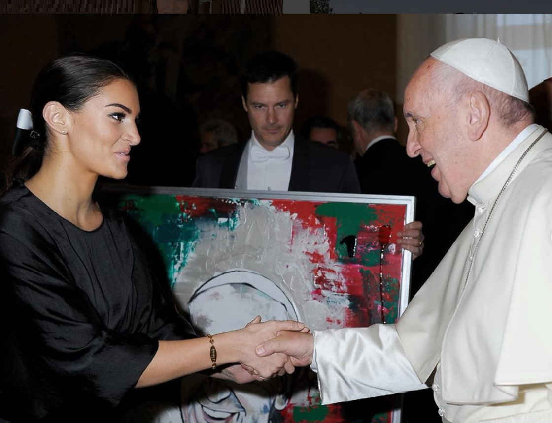 sophie pope