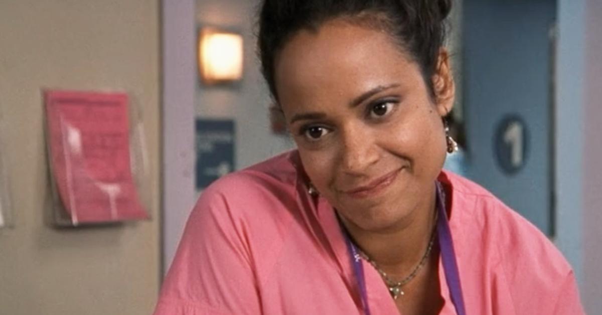 7 Times Carla Was The Backbone Of Sacred Heart On Scrubs