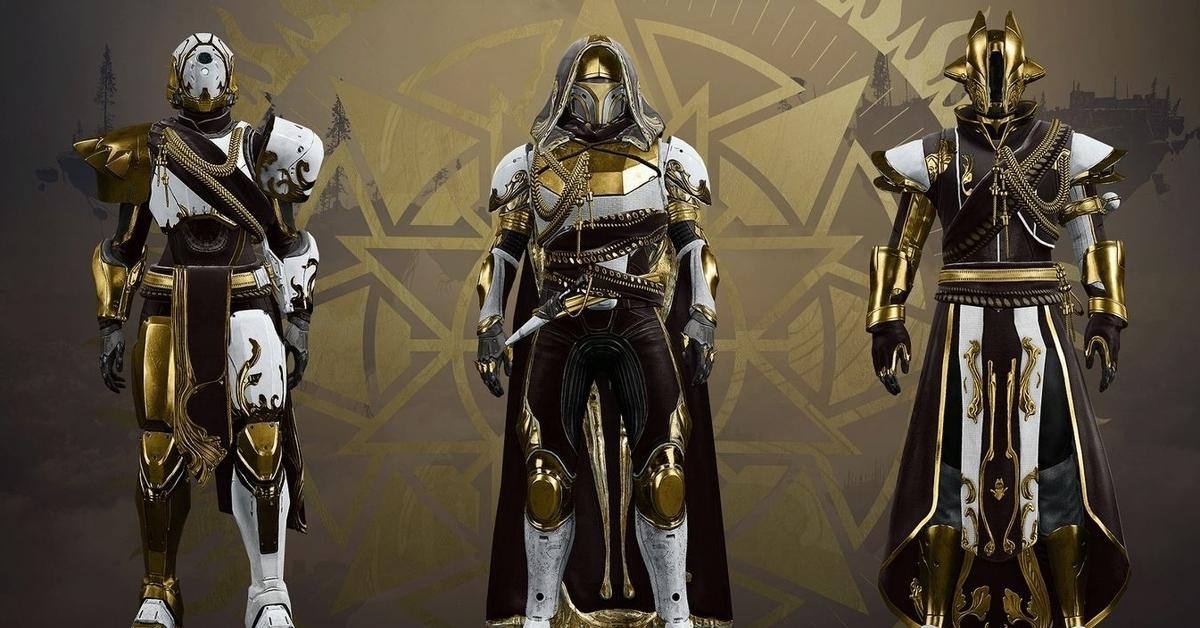 Solstice Packages in 'Destiny 2': How to Max Out Armor Upgrades