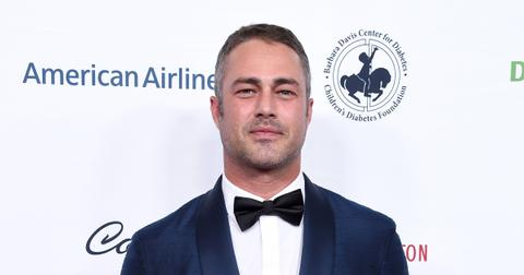 Is Taylor Kinney Leaving Chicago Fire What S Next For The Actor