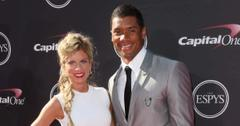 Russell Wilson's First Wife