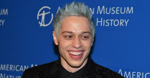 Does Pete Davidson Have A Kid The Comedian Has Always Wanted A Family