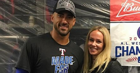Who Is Ian Desmond's Wife? Meet the Lovely Chelsey Desmond