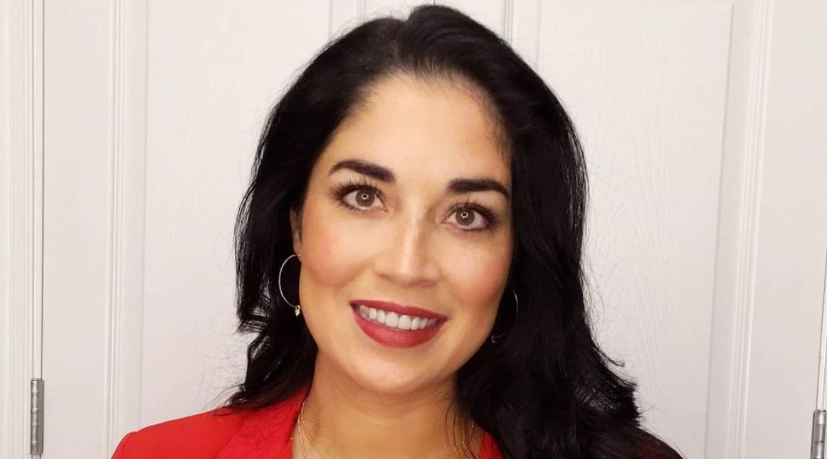 Dr. Viviana Coles MAFS