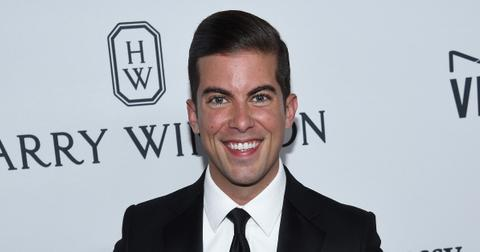 The Real Reason Luis D. Ortiz Took a Two-Year Break From 'Million Dollar Listing New York'