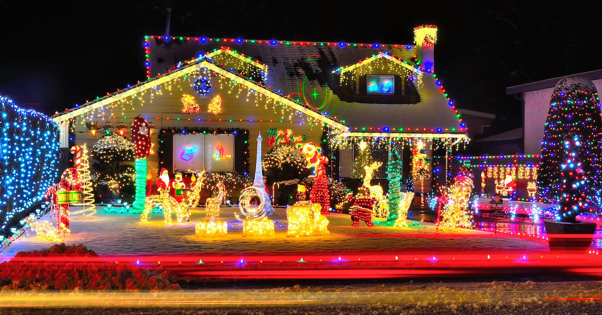 Christmas Lights Near Me: Where to See Spectacular Holiday Lights