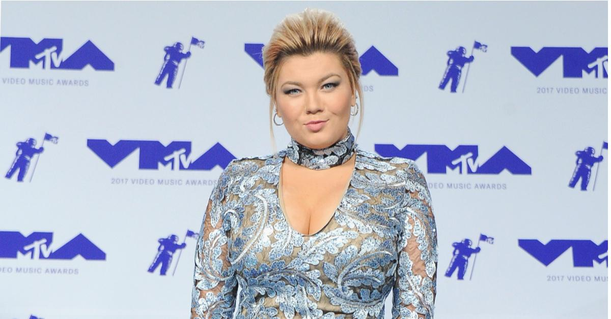 amber portwood fired