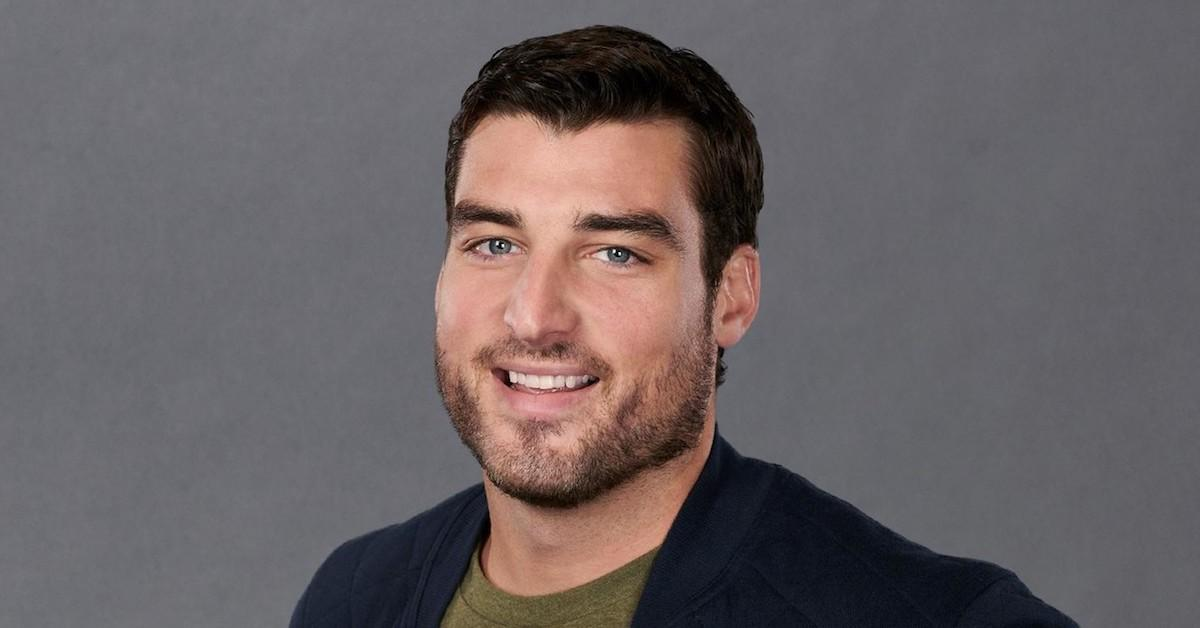 What Did Tyler G  From 'The Bachelorette' Do? The Details Are Disturbing