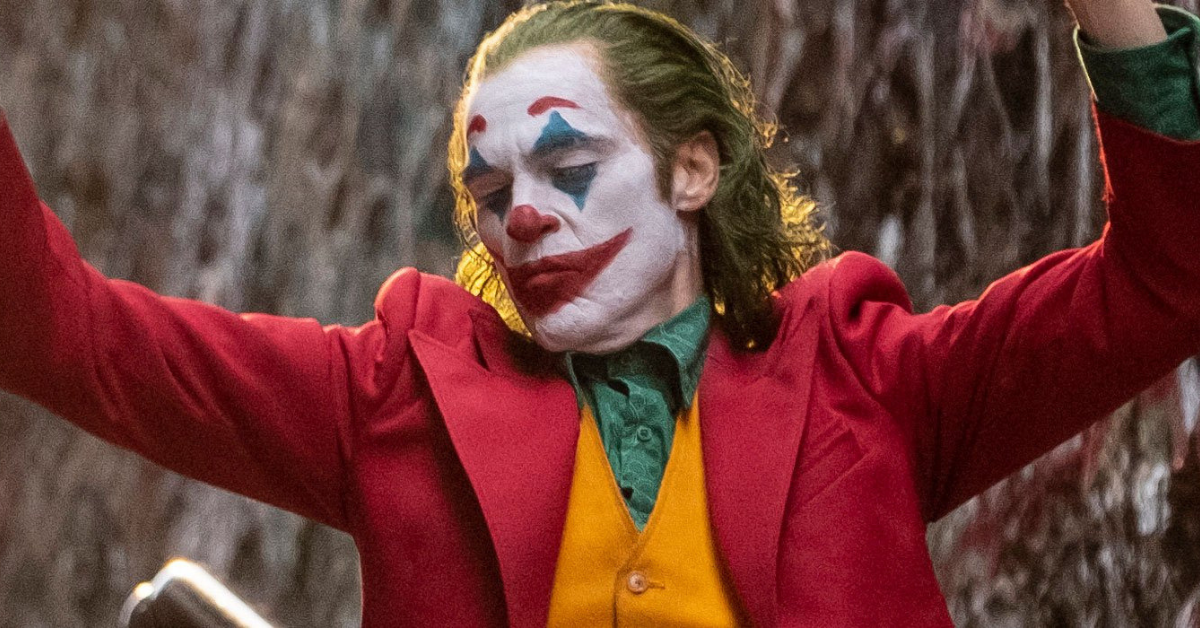 Joker Movie Canon Is The Upcoming Film Part Of The Dc