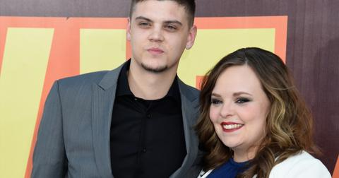 is catelynn from teen mom pregnant