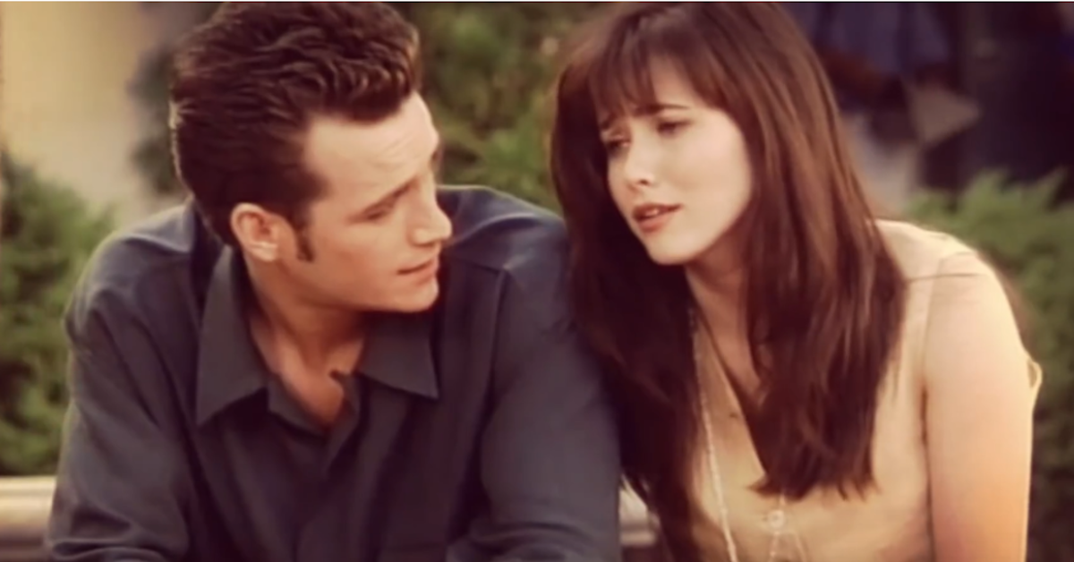 Why Did Shannen Doherty Leave 90210? Details on the Off