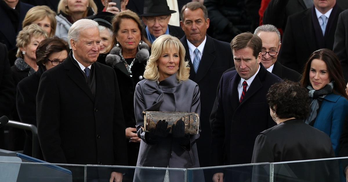 Is Joe Biden's Inauguration Going to be Live, or Will It ...