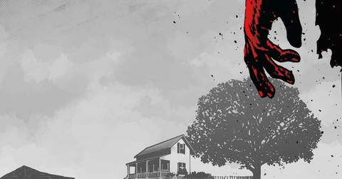 The Walking Dead comics are suddenly ending today