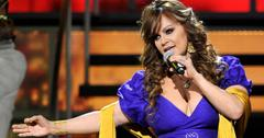 Singer Jenni Rivera performs onstage during the 11th annual Latin GRAMMY Awards at the Mandalay Bay Events Center on November 11, 2010