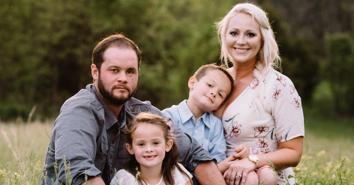 chase looney family